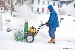 Benzin Schneefräse kaufen